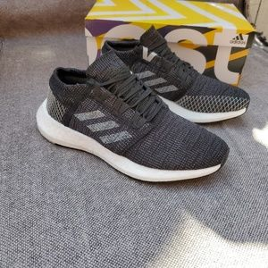 NWT adidas pure boost women's size 7